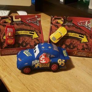 Cars 3 bundle